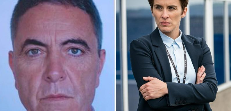 Line of Duty fans convinced AC-12 are headed to Spain to catch Marcus Thurwell – the man at the end of the laptop