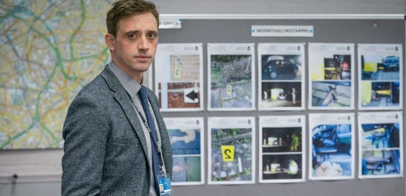 Line of Duty fans' minds blown as they realise Lomax is Flip in This is England