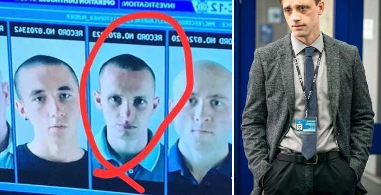 Line of Duty fans spot game-changing clue about 'racist' member of Jo Davidson's team