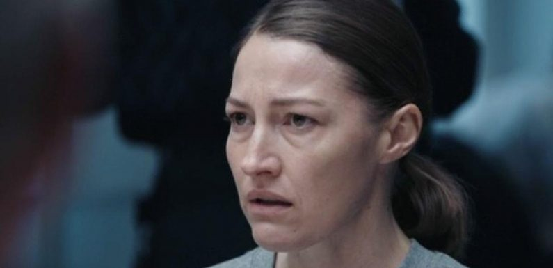 Line of Duty's Kelly Macdonald says 'only top cast know identity of H'