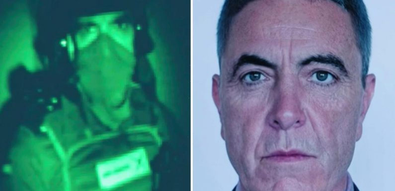 Line of Duty's Spanish cop was really James Nesbitt's Marcus Thurwell in disguise say fans
