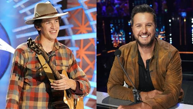 Luke Bryan's Wife Responds To Rumor About A Fight Between Him & Wyatt Pike On 'Idol'
