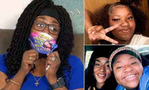 Ma'Khia Bryant's mother: 'Now I know what it is like to lose a child'