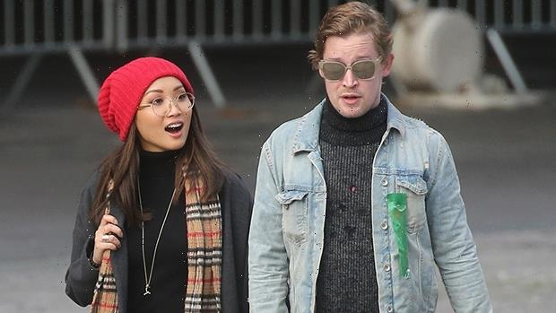 Macaulay Culkin & Brenda Song Welcome First Child Together & Name Her After His Late Sister