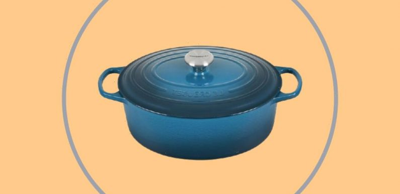 Macy's Has Tons of Black Friday-Worthy Deals on Le Creuset