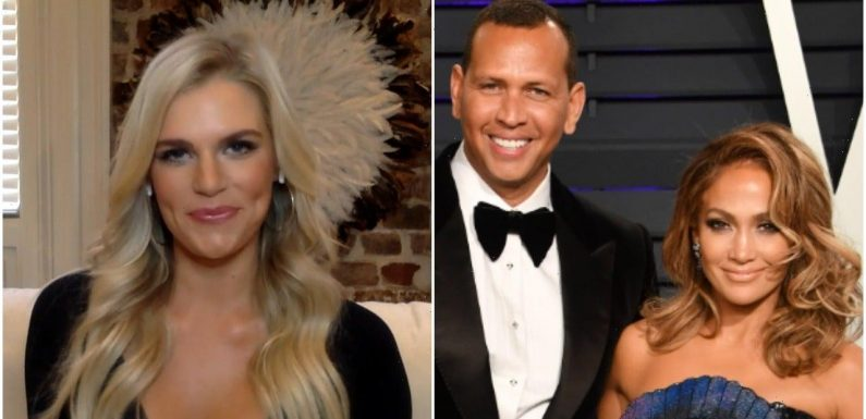 Madison LeCroy Speaks Out on Jennifer Lopez and Alex Rodriguez's Breakup