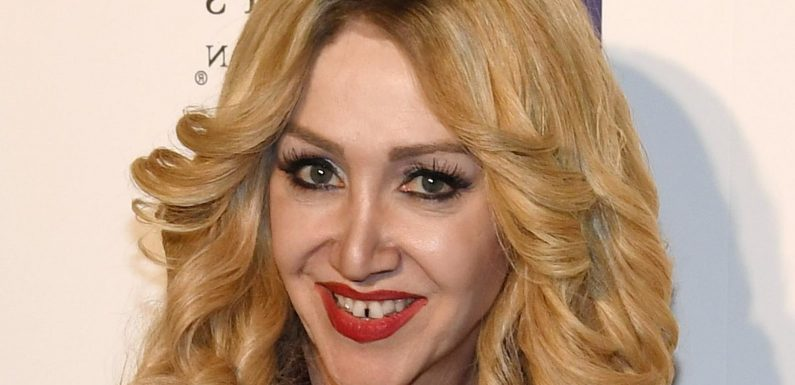 Madonna's Latest Selfies Are Raising Eyebrows