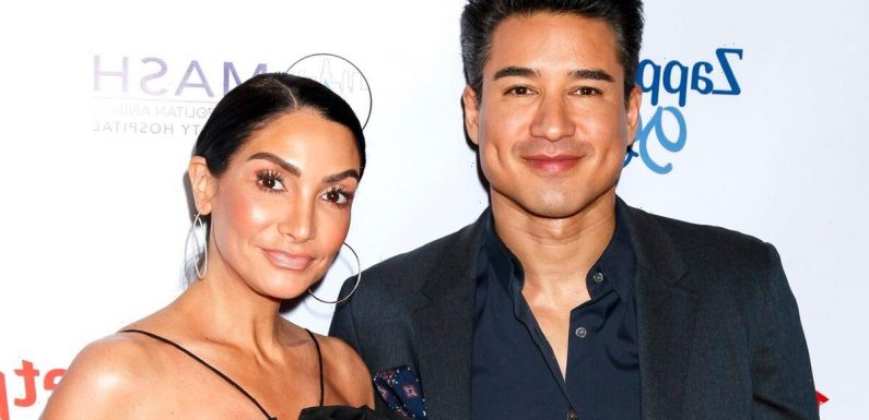 Mario Lopez Remembers 'Worst Thing' When Daughter Walked in on Him and Wife Having Sex