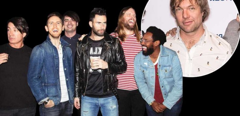 Maroon 5 bassist Mickey Madden still on hiatus from band after arrest