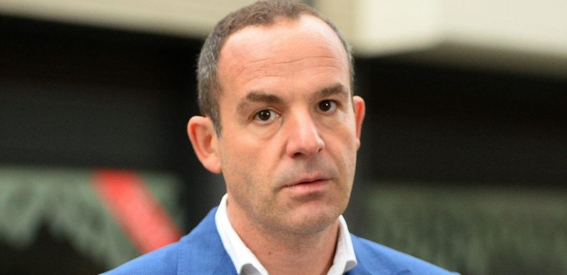 Martin Lewis issues warning over new government 5% deposit mortgage scheme