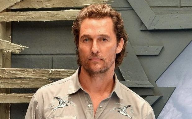 Matthew McConaughey Has Double-Digit Lead in Texas Governor Race