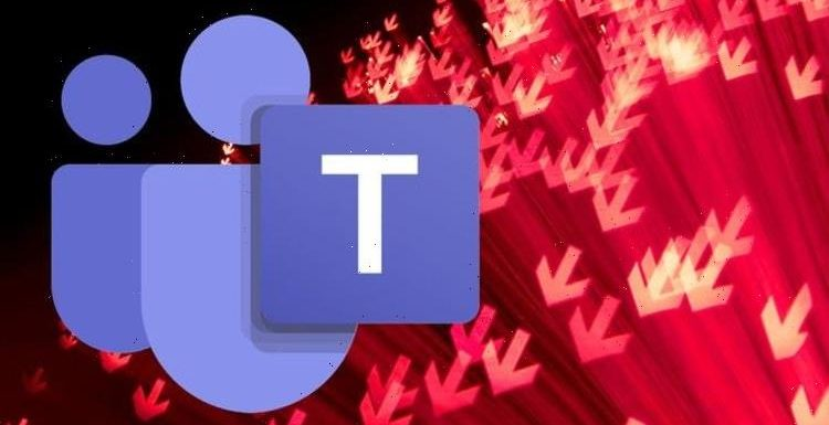 Microsoft Teams is down, leaving thousands unable to reply to messages or join calls