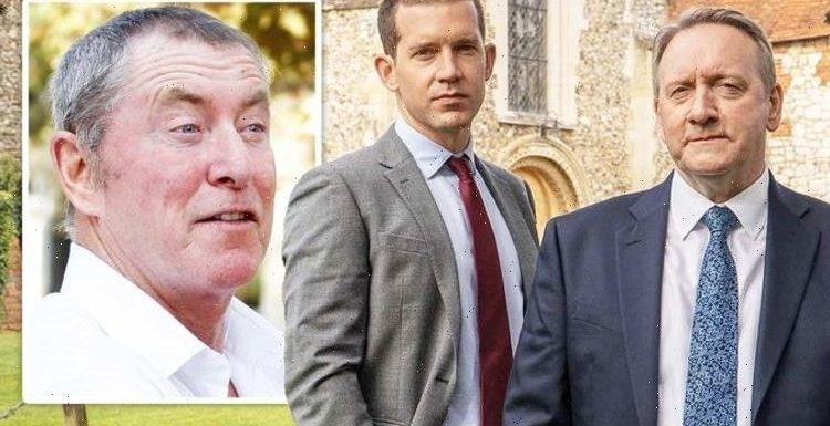 Midsomer Murders: ITV show's diversity U-turn after 'all-white' show scandal