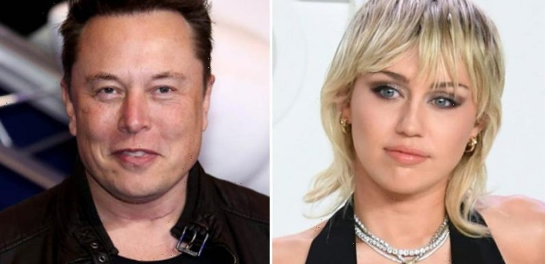 Miley Cyrus slammed for online banter with Elon Musk ahead of their 'SNL' appearances