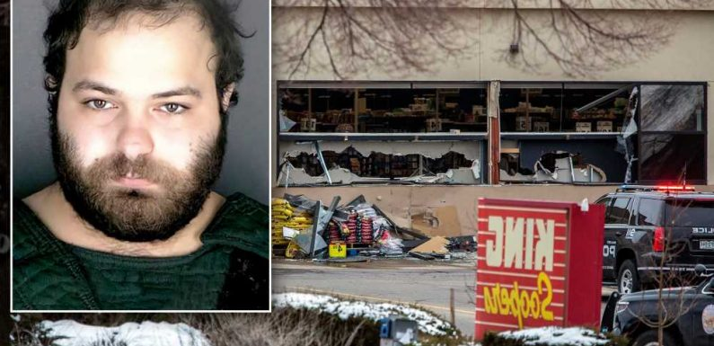 More charges filed against alleged King Soopers gunman Ahmad Alissa