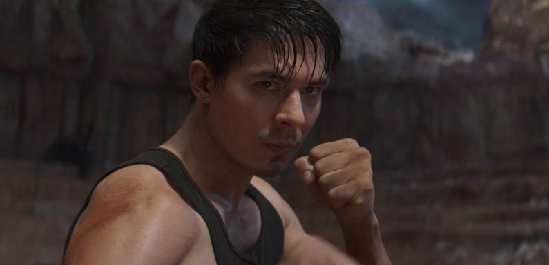 'Mortal Kombat' star Lewis Tan talks disappointing 'Deadpool' death and ultimate Cole Young triumph