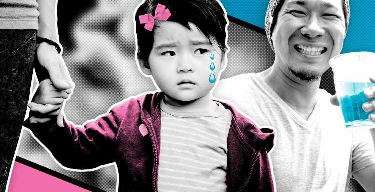 My abusive ex won't see our daughter unless I take him back – what do I do?