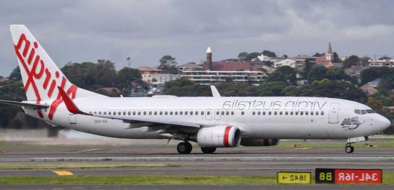 New COVID restrictions force midflight passengers to quarantine