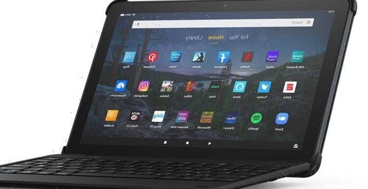 New budget Amazon Fire tablets get best Windows 10 features without the hassle