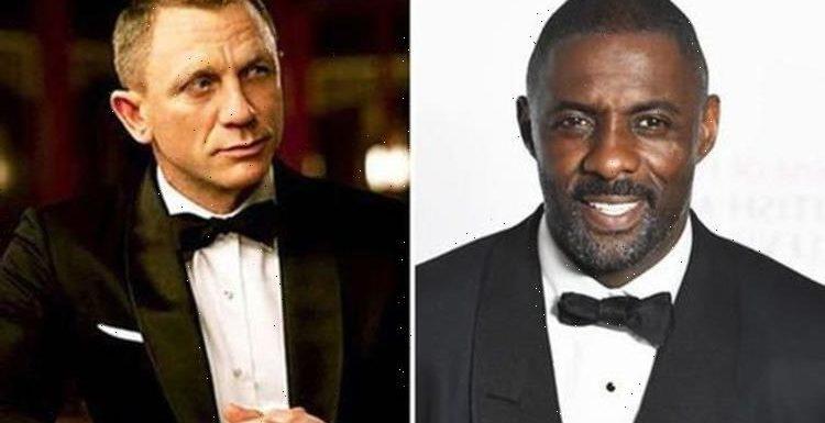 Next James Bond: Idris Elba addresses 007 rumours that have 'always chased me'