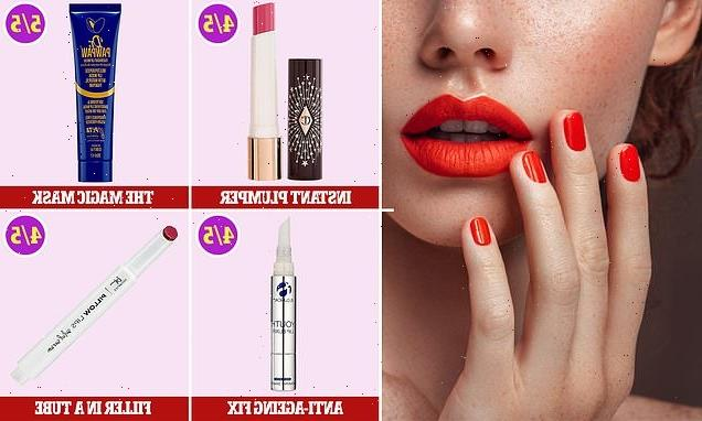 Now even lip balms can turn back the clock