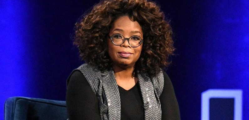 Oprah Winfrey was 'surprised' Meghan Markle went 'all the way there' with racism claims against royal family