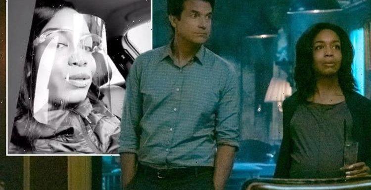 Ozark season 4: Maya Miller star shares first behind the scenes clip of filming 'TV Magic'