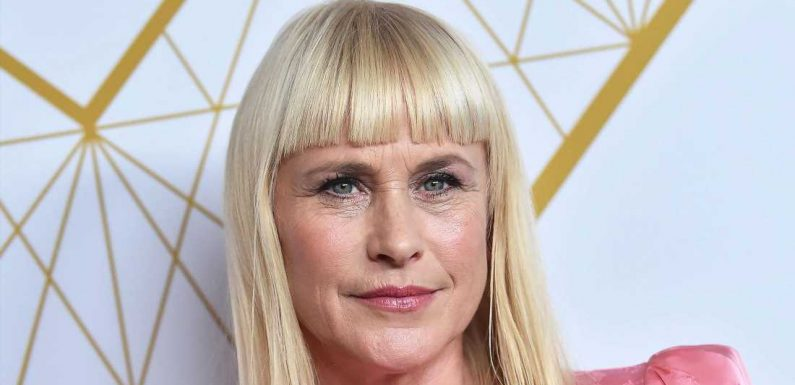 Patricia Arquette's 'Most Awkward' Date Was With a Future Killer
