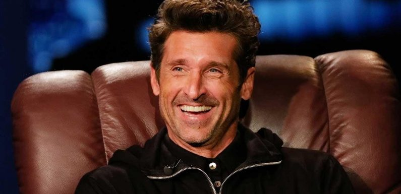 Patrick Dempsey Shares His Thoughts On His 'Grey's Anatomy' Wedding