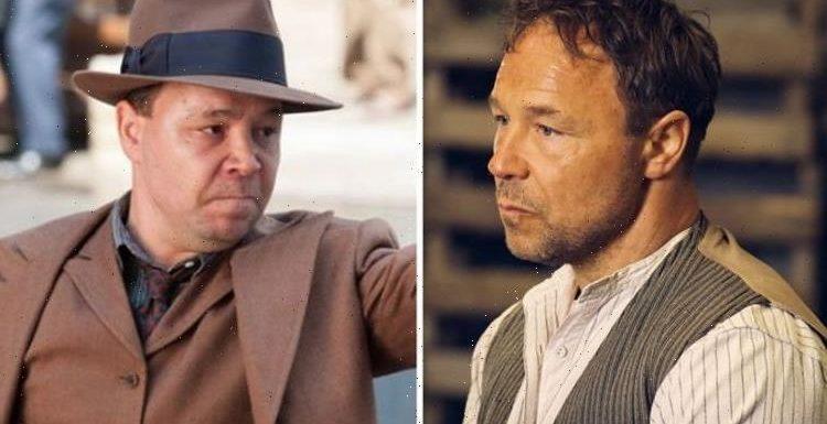 Peaky Blinders season 6: Al Capone's appearance sealed as Stephen Graham signs up?