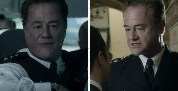 Philip Osborne exposed as H after major Line of Duty season one clue uncovered?