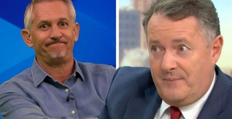 Piers Morgan talks Gary Lineker's 'bad' reaction to aftermath of his GMB departure