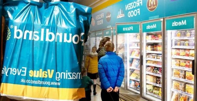 Poundland update: Chilled and frozen food coming to 46 UK stores – full list