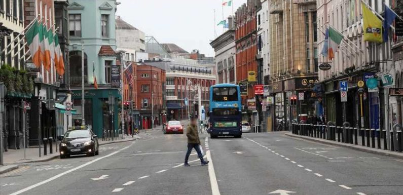 Pregnant woman loses baby after 'sickening' city centre attack