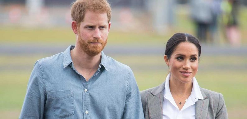 Prince Harry and Meghan Markle's biography Finding Freedom to be updated