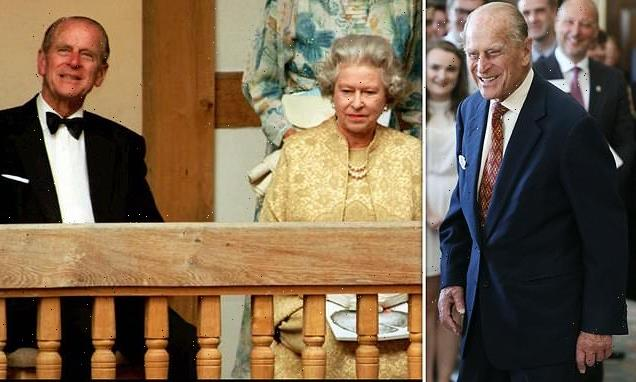 Prince Philip's 992 patronages 'will go into retirement'
