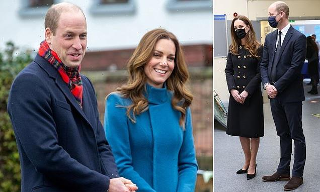 Prince William and Kate Middleton are seeking a Communications Officer