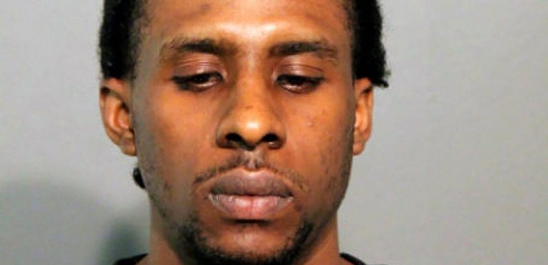 Prosecutor: Man knew toddler was in car when he opened fire