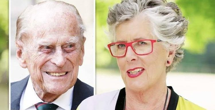 Prue Leith 'stood up to' Prince Philip in photographer swipe: 'Maybe one is useless'