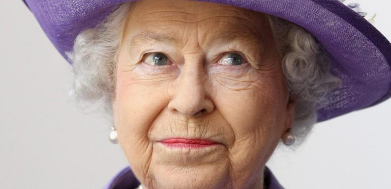 Queen Elizabeth Has Some Bold Thoughts About Mick Jagger