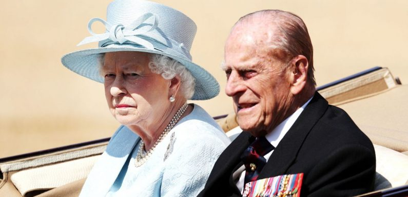 Queen 'deeply touched' by support in birthday message dedicated to Prince Philip