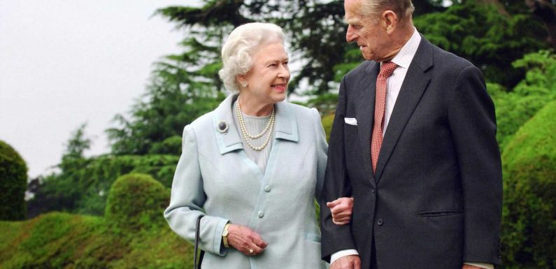 Queen 'WON'T release new portrait for her 95th birthday' this week as she mourns loss of Prince Philip