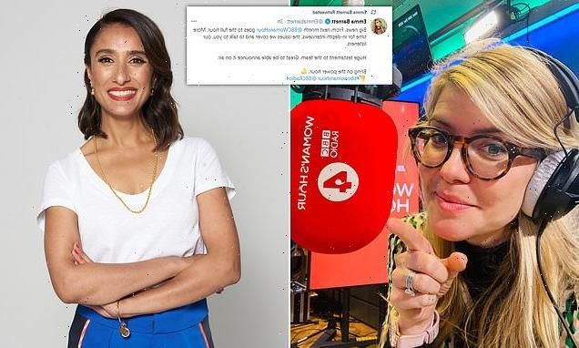 Radio Four Woman's Hour to be extended from  current 45 minute slot