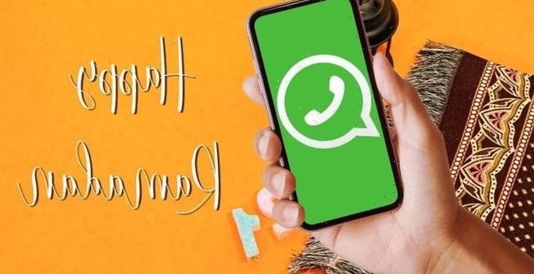 Ramadan 2021 WhatsApp wishes: Greetings and messages to wish Ramadan Mubarak this year