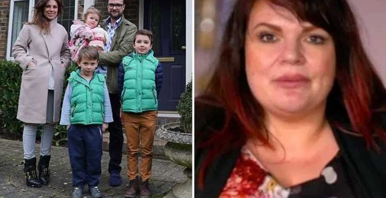 Rich House, Poor House single mum drowning in debt breaks down in tears as millionaire couple offer her a lifeline
