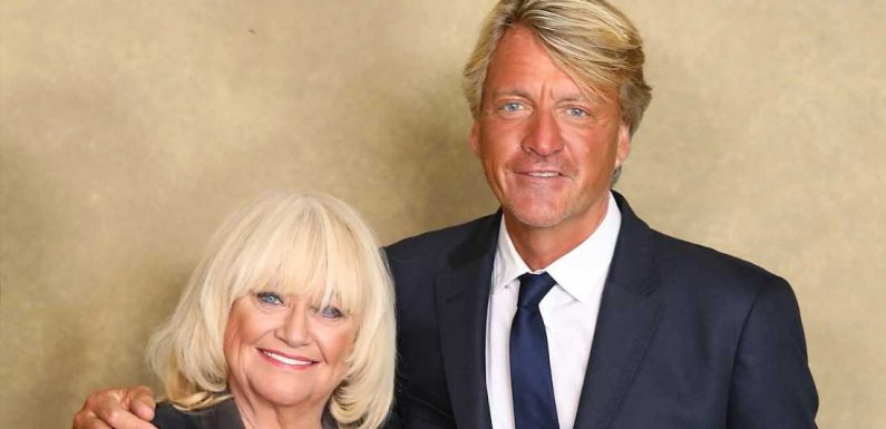 Richard Madeley admits seeing 'warning signs' he needed space from wife Judy Finnigan in lockdown