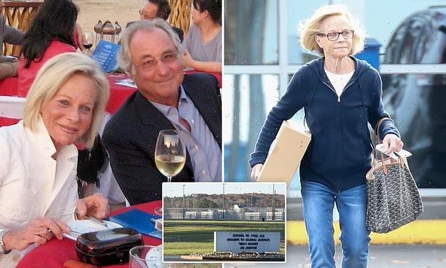 Ruth Madoff was spending $57k a MONTH before Bernie was arrested