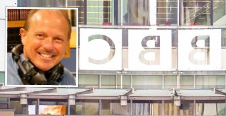 'Sad' BBC slammed by David Allen for 'short-sighted' move as 'over-75s radio show' axed
