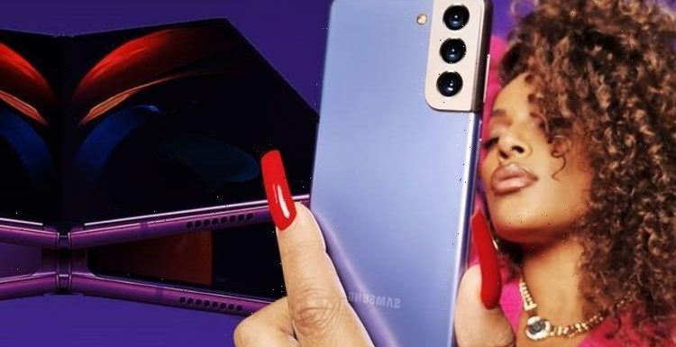 Samsung Galaxy Z Fold 3 won't fix a complaint with the Galaxy S21 Ultra