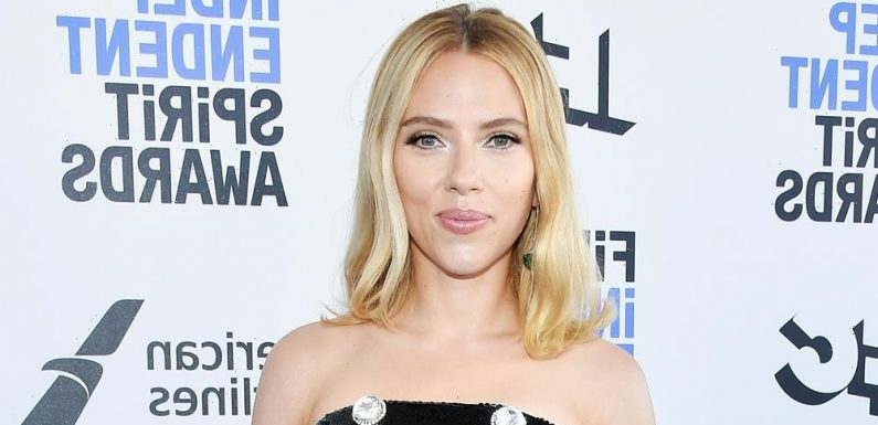 Scarlett Johansson Showed Her Daughter 'Home Alone 3′ to See If She Recognized Her